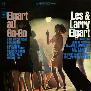 Elgart Au Go - Go