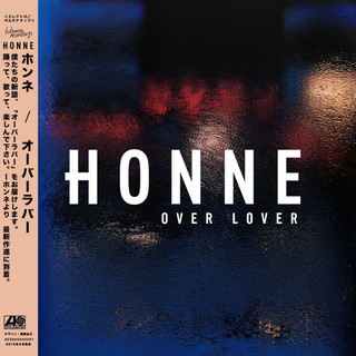 Over Lover EP