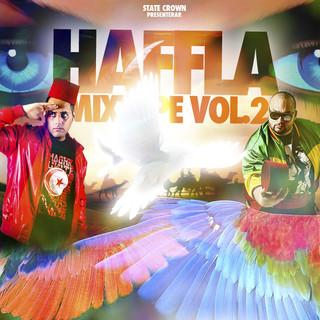 Haffla Music Mixtape Vol. 2