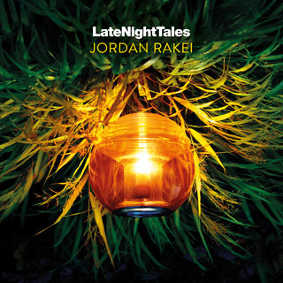 Late Night Tales:Jordan Rakei