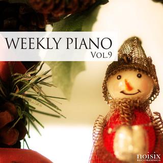 ウィークリー・ピアノ Vol.9 (Weekly Piano Vol.9)
