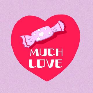 muchlove (網易雲音樂)