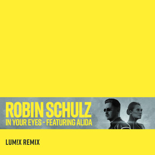 In Your Eyes (Feat. Alida) (LUM ! X Remix)