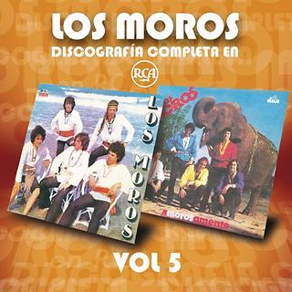 Discografia Completa En RCA - Vol. 5