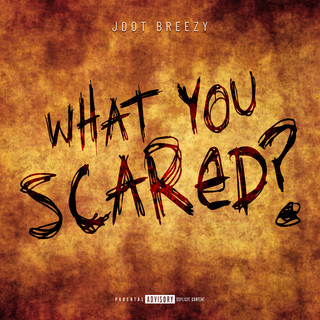 What You Scared ?