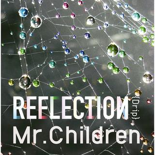 REFLECTION{Drip} (Reflection {Drip})