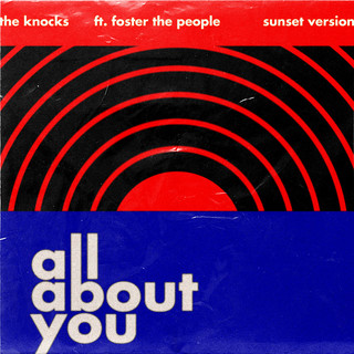 All About You (Feat. Foster The People) (Sunset Version)