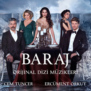 Baraj (Orijinal Dizi Müzikleri)