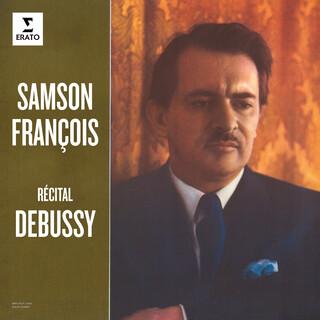 Récital Debussy:L'Isle Joyeuse, Préludes, La Plus Que Lente...