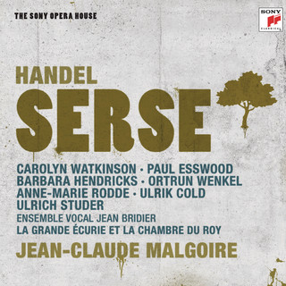 Händel:Serse - The Sony Opera House