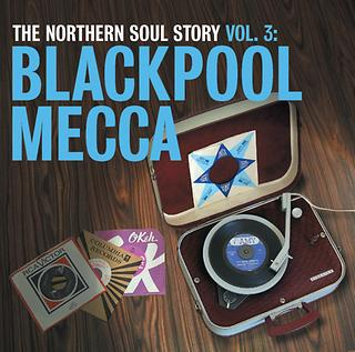 The Golden Age Of Northern Soul Vol. 3