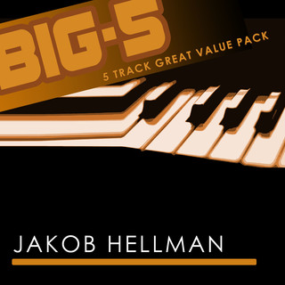 Big - 5:Jakob Hellman