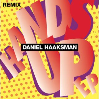 Hands Up Remix EP