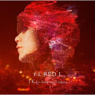 P.S. Red I (ピーエスレッドアイ)