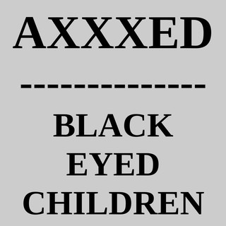 Black Eyed Children
