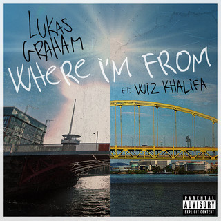 Where I\'m From (Feat. Wiz Khalifa) -Explicit-