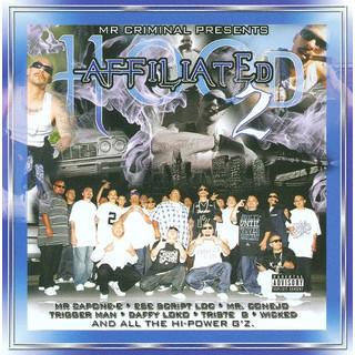 Hood Afiliated 2