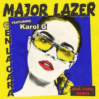 En La Cara (Feat. Karol G)