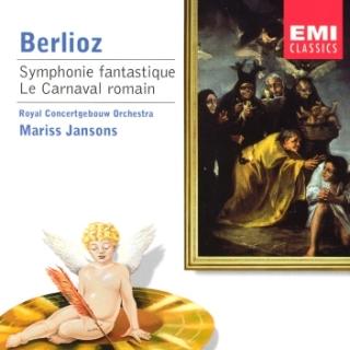 Berlioz:Symphonie Fantastique:Le Carnaval Romain