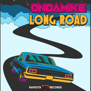 Long Road EP