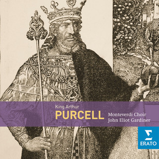 Purcell:King Arthur