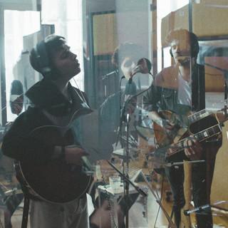 Live From RAK Studios (Live From RAK Studios)