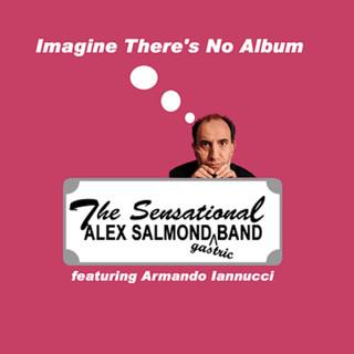 Imagine There's No Album