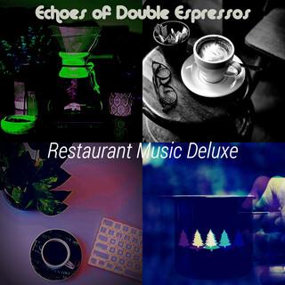 Echoes Of Double Espressos