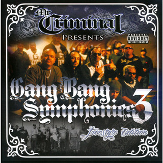 Gang Bang Symphonies Vol. 3