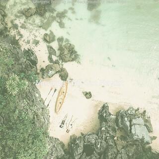 Energetic Brazilian Jazz - Background For Beach Trips
