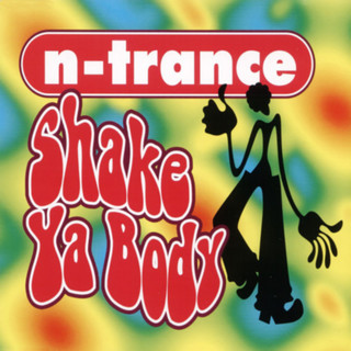Shake Ya Body