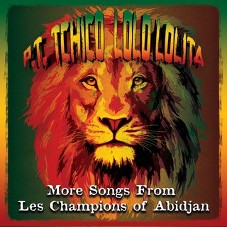 More Songs From Les Champions Of Abidjan