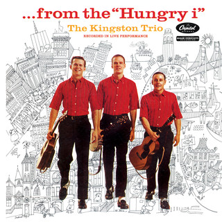From The Hungry I