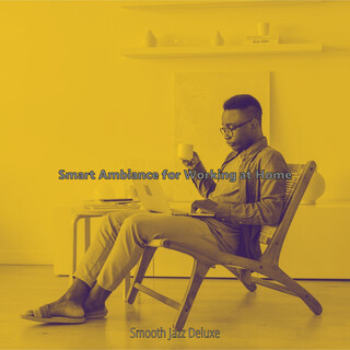 Smart Ambiance For Working At Home