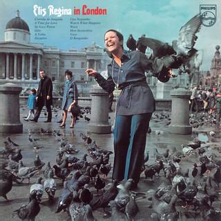 Elis Regina In London (Ao Vivo)