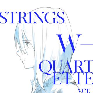 宇宙 Strings W - Quartette Ver. (Cosmos Strings (Double Quartette Version))