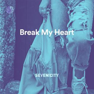 Break My Heart (Cover)