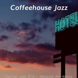 Stellar Jazz Trio - Ambiance For Hotels