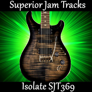 Isolate Guitar Backing Track In D Minor Deep Emotional Ballad