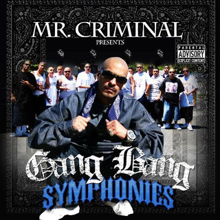 Gang Bang Symphonies
