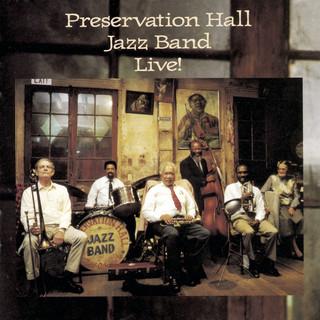 Preservation Hall Jazz Band Live !