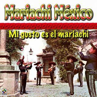 Mi Gusto Es El Mariachi