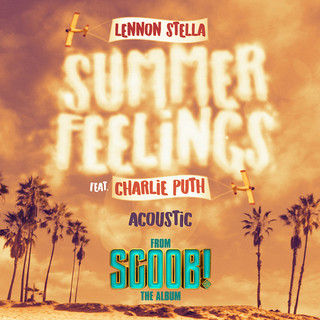Summer Feelings (Feat. Charlie Puth) (Acoustic)