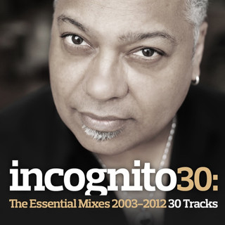 Incognito 30:The Essential Mixes 2003 - 2012