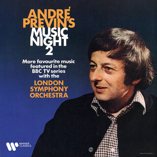 André Previn\'s Music Night 2