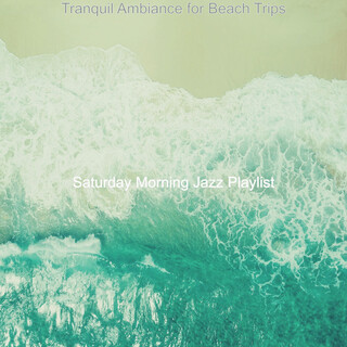 Tranquil Ambiance For Beach Trips
