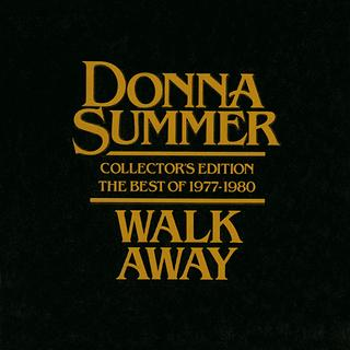 Walk Away - Collector\'s Edition The Best Of 1977-1980