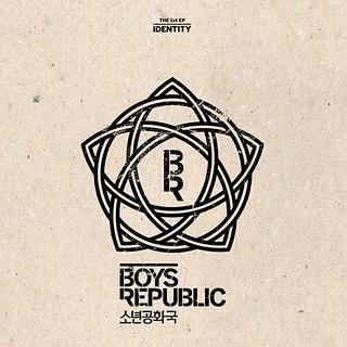 Identity 1st EP