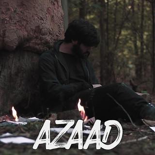 Azaad (Feat. Daniyal Akram)