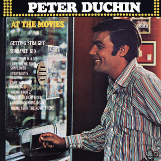 Peter Duchin At The Movies